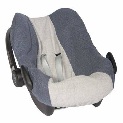 TRIXIE BABY MAXI COSI HOES PEBBLE MIDNIGHT BLUE