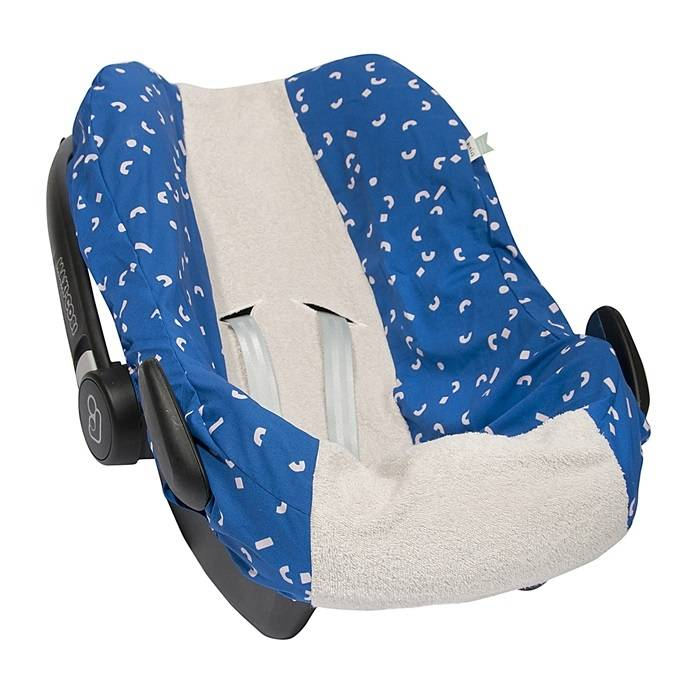 TRIXIE BABY MAXI COSI HOES PEBBLE PLAY