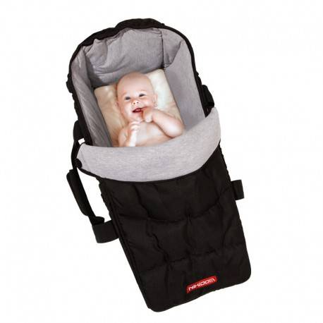 NIKIDOM CARRYCOT