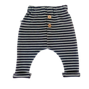 BAMBOOM PANTS 142 STRIPE ANTRA/FANGO