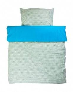 Dekebed 80X80 Philo Green