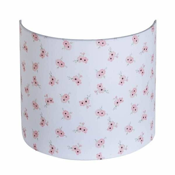 LITTLE DUTCH WANDLAMP PEACH POPPY