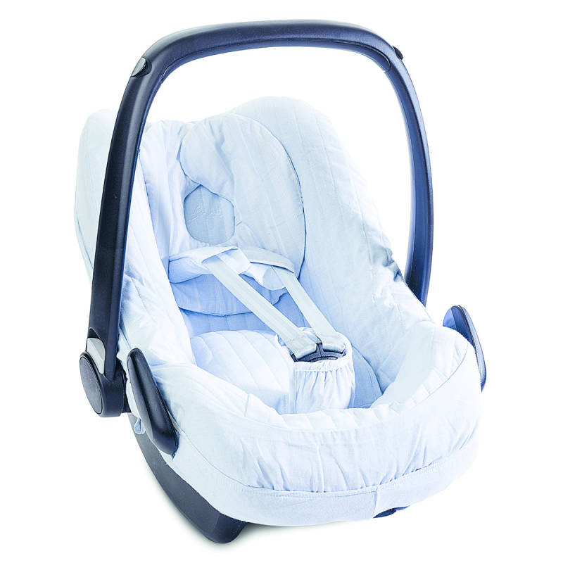 FOREVER BLUE - HOES MAXI COSI PEBBLE
