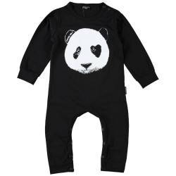 JUMPSUIT PANDA LUCKY NO.7