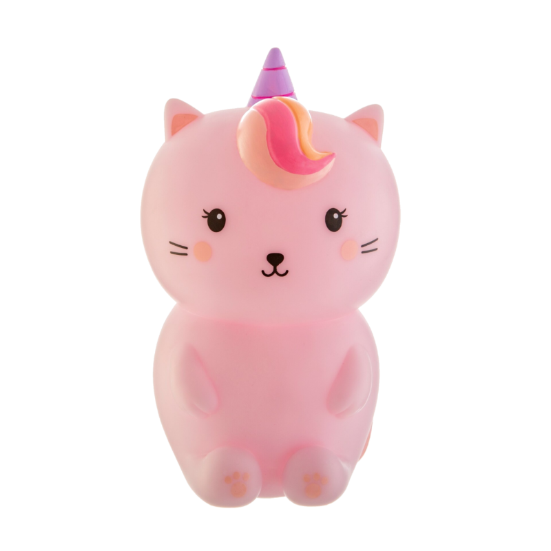 Kawaii lampje: Luna the Caticorn