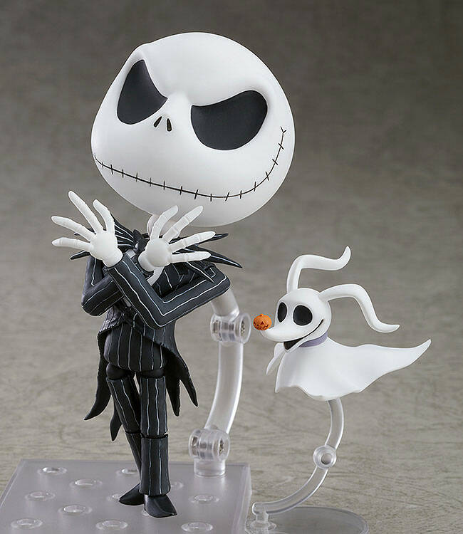 Nightmare before Chirstmas nendoroid: Jack Skellington (PRE-ORDER)