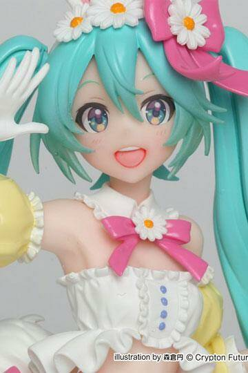 Miku Hatsune: 2nd season spring version - Taito (PRE-ORDER)