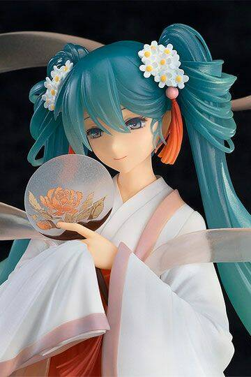 Miku Hatsune: Harvest Moon version 1/8 - GoodSmile Company