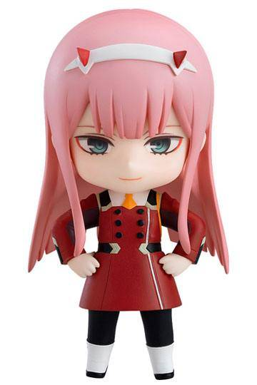 Darling in the Franxx Nendoroid Action Figure Zero Two 10 cm (PRE-ORDER)