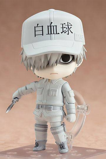 Nendoroid Cells at work: White Bloodcell (PRE-ORDER)