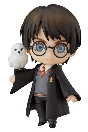 Harry Potter nendoroid: Harry Potter (PRE-ORDER)