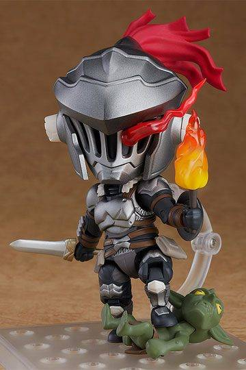 Goblin slayer nendoroid: Goblin Slayer (PRE-ORDER)