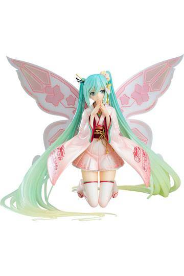 GT Project Statue Racing: Miku Hatsune Tony Haregi version(PRE-ORDER)