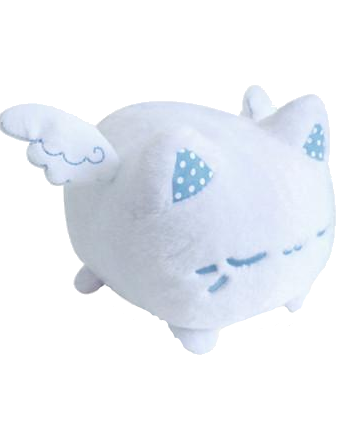 Meowchi special: Snow Angel
