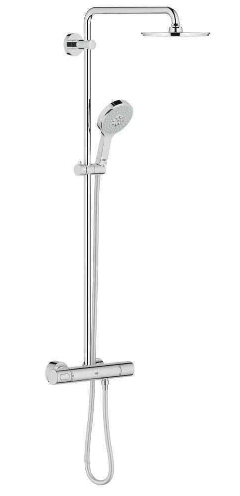 Regendouche set Grohe RainShower 21, 31 of 40 cm