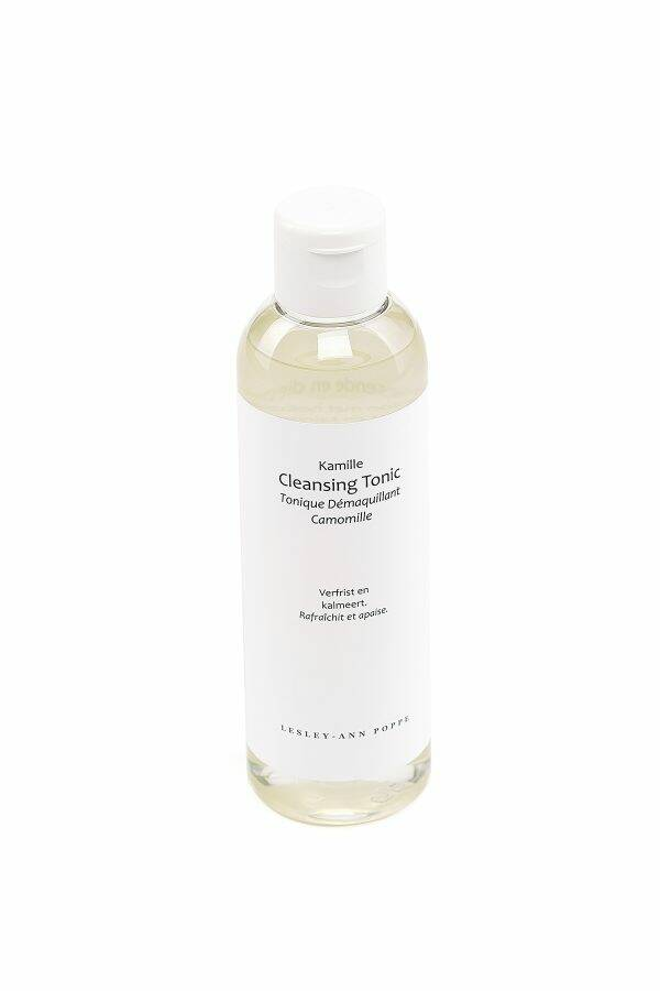 Cleansing tonic