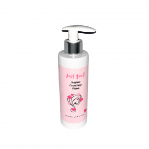 Body lotion - Just Yentl