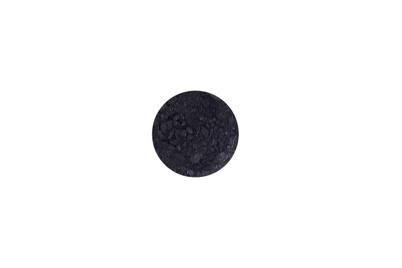 Loose Mineral Eyeshadow Black Pearl