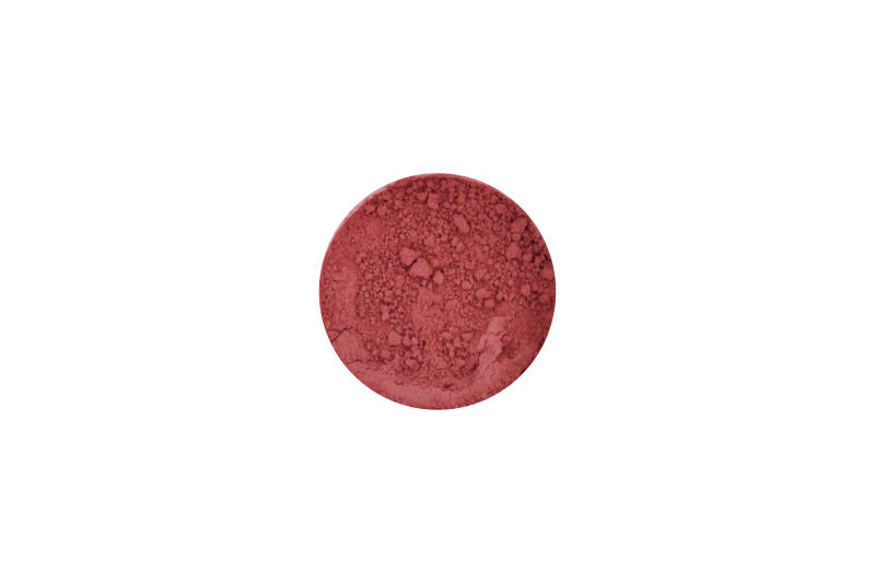 Loose Mineral Blush Proud Pink