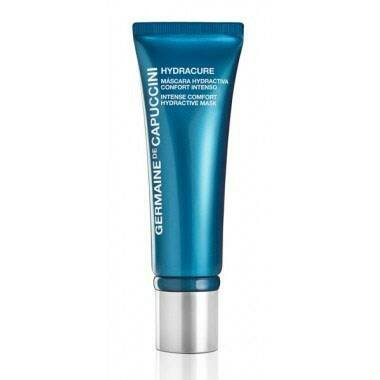 Intense comfort hydractive mask