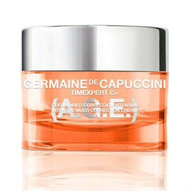 Intensive multi-correction cream vit C+