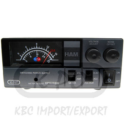 Power supply 28 A