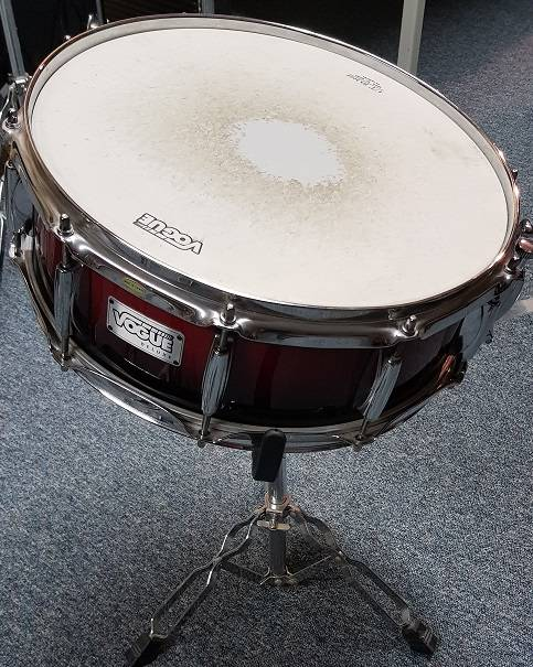 Snare drum rood