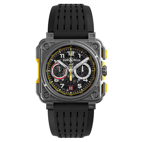 Bell & Ross EXPERIMENTAL BR-X1 R.S.18