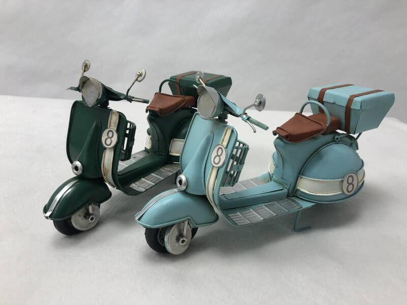 Scooter  28 cm