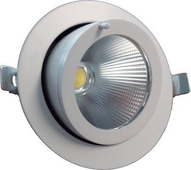 WatTLight LED inbouw downlighter/spot