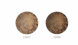 Mineral Brow Dust Light