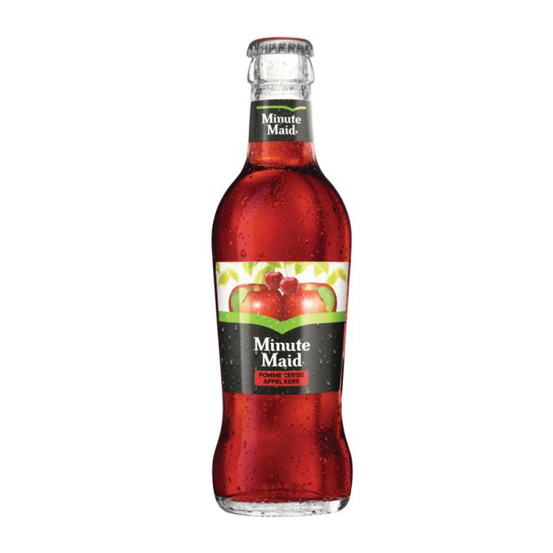minute maid appel kers
