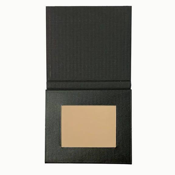 Compact powder 01 - Light beige