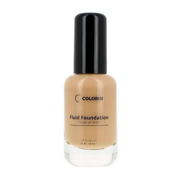Foundation 04 - Beige Doré