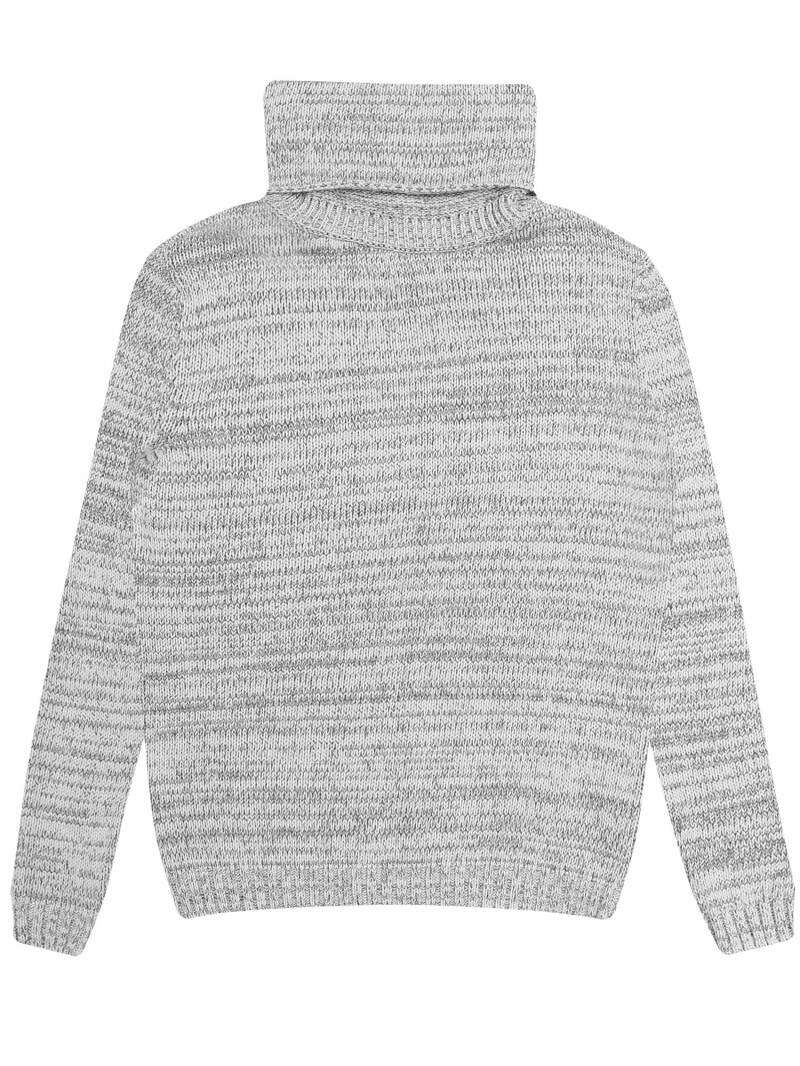 Recycled Roll Neck
