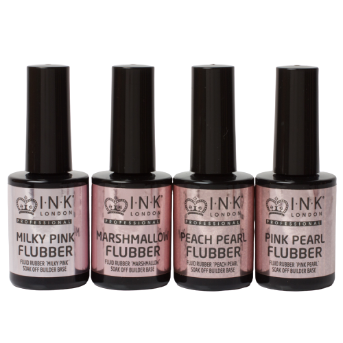 Flubbers – 4 Pack – Newbies