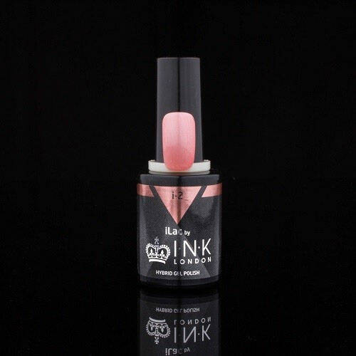 iLac - i-2 - French Pink Pearl