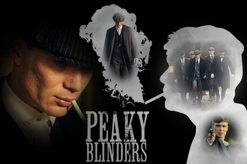 Peaky Thoughts