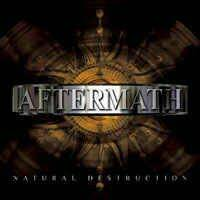 AFTERMATH Natural destruction CD