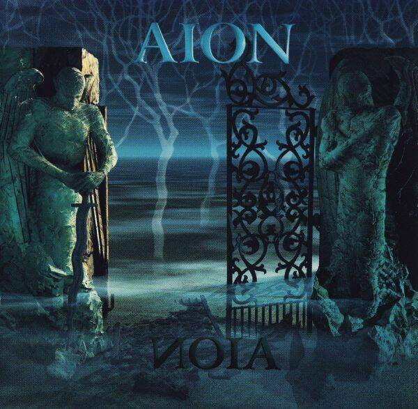 AION Noia CD