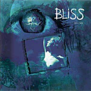 BLISS Sin to skin CD