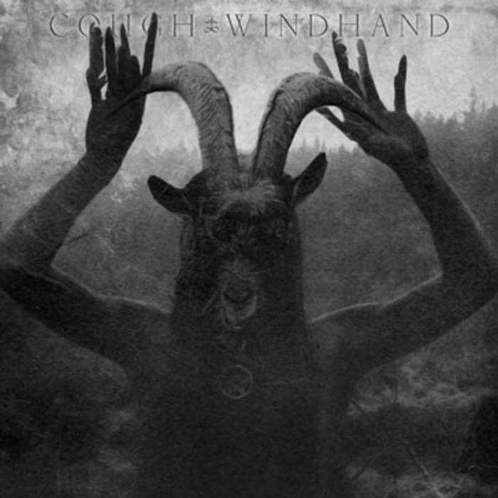 CAUGH WINDHAND Reflections of the negative (digi) CD
