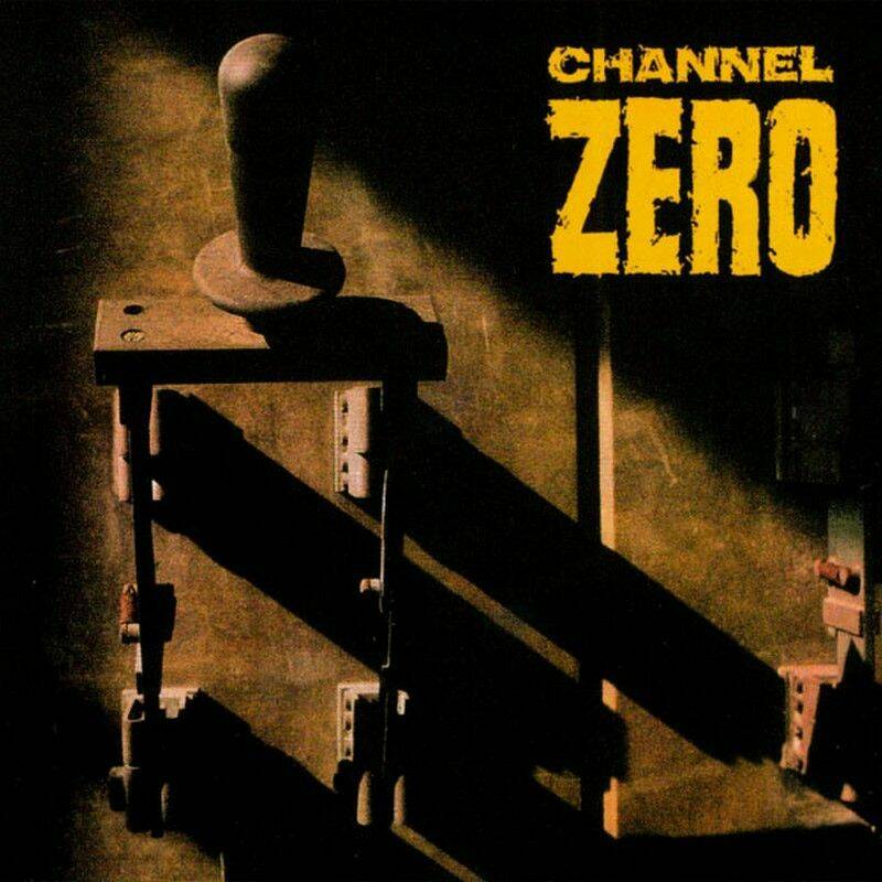 CHANNEL ZERO Unsafe CD