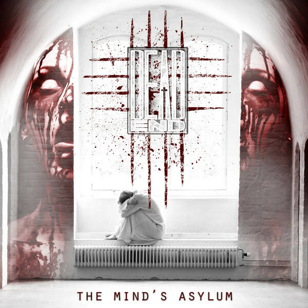 DEAD END The mind's asylum CD