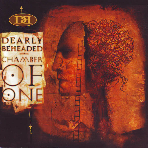 DEARLY BEHEADED Chamber of one CD