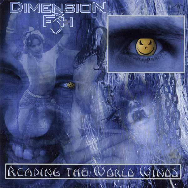 DIMENSION F3H reaping the world winds CD