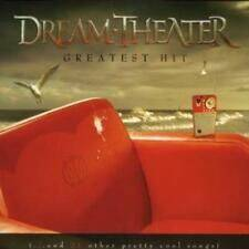Dream Theatre Greatest hit(….and 21 other pretty cool songs)(2cd)(digi) CD