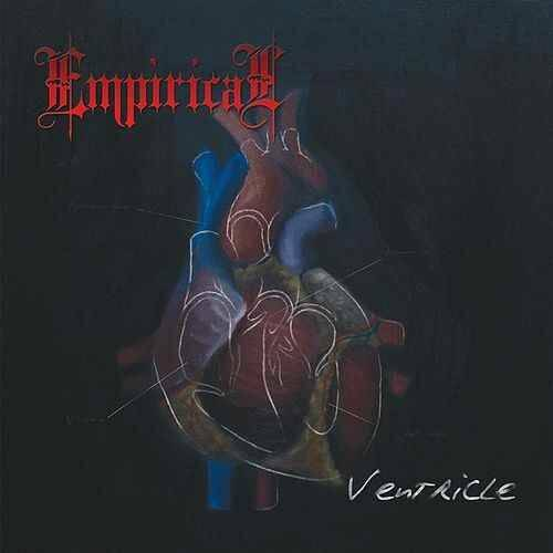 EMPIRICAL Ventricle CD