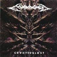 ENRANGED COUNTERBLAST CD