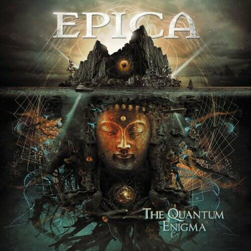 EPICA The quantum enigma CD